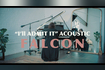 I'll Admit It (Piano Sessions) Official Video