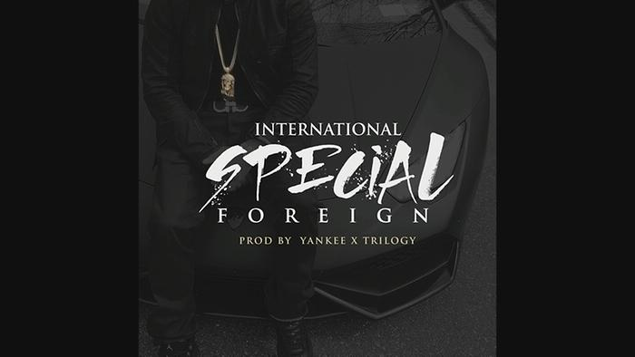 Foreign Audio