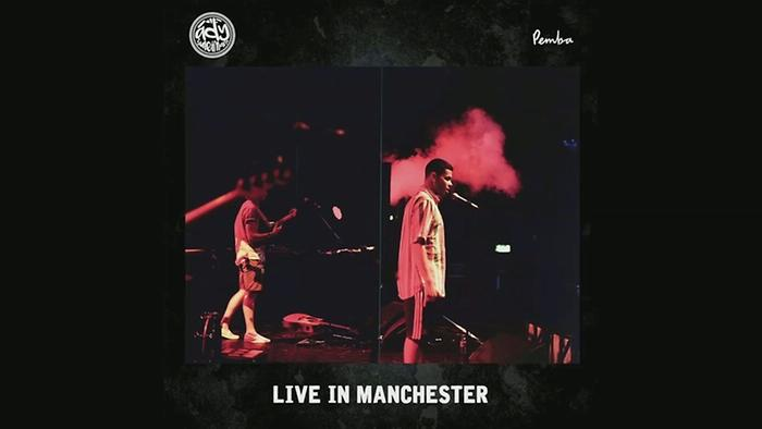 Aint the Beep Live In Manchester Audio