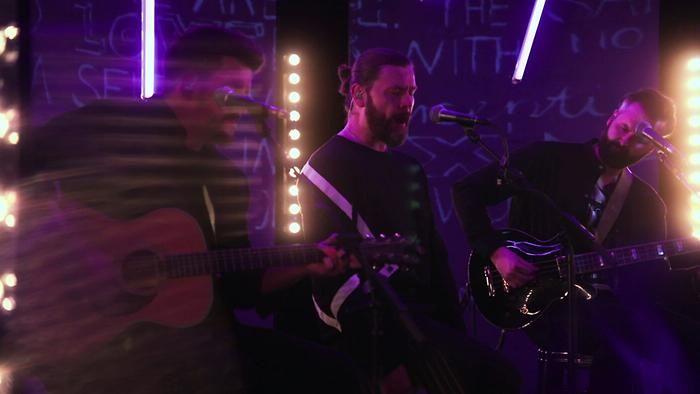 Beautiful Life Neon Acoustic Session