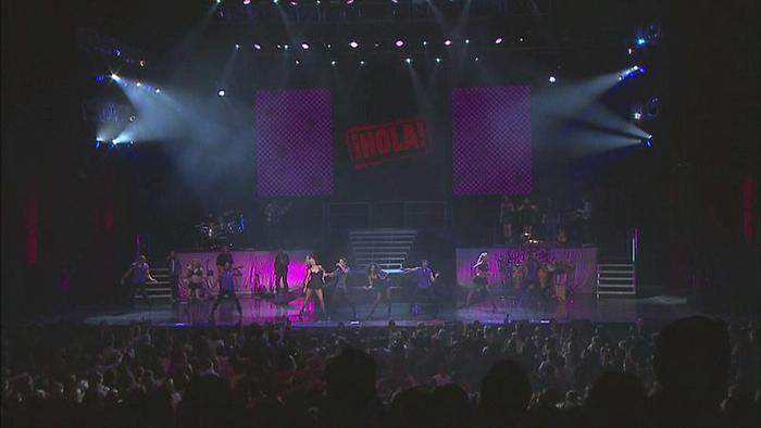 Lola Live Video