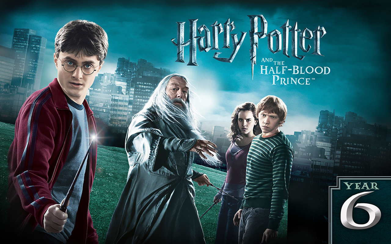 Harry Potter and the Half-Blood Prince Movie Full Download | Watch Harry  Potter and the Half-Blood Prince Movie online | English Movies