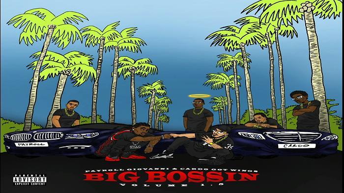 Big Bossin