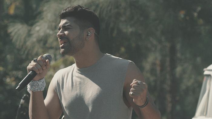 Olha o Que o Amor Me Faz Sony Music Live