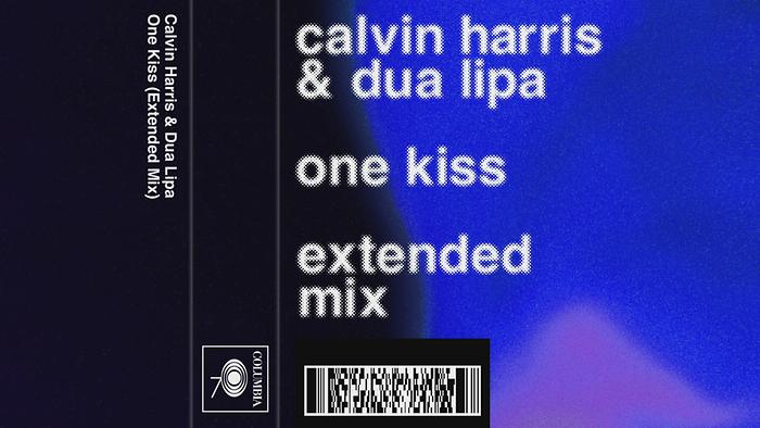 One Kiss Extended Mix Audio