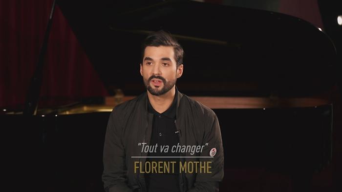 Tout va changer Love Michel Fugain teaser TrailersTeasers