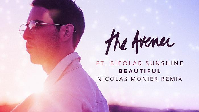Beautiful Nicolas Monier Remix