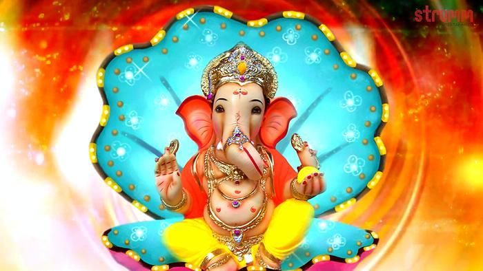Om Gan Ganapataye Namah  Shankar Mahadevan