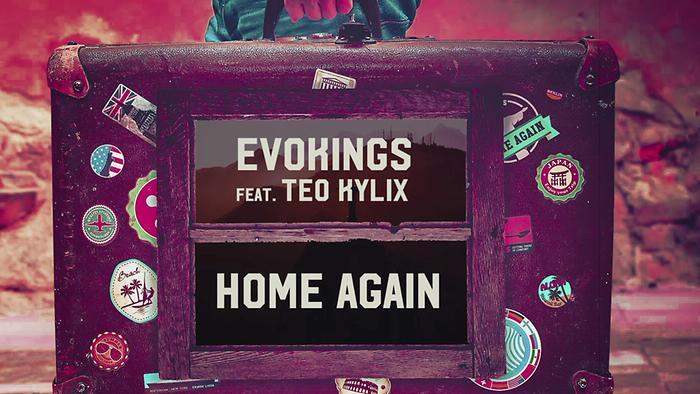 Home Again Lyric Video