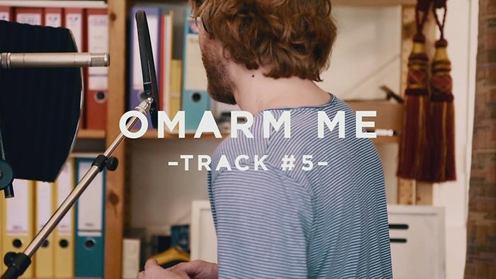 Making Of Omarm Me