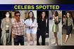 Sonu Sood At Bandra - Parineeti Chopra,Malaika Arora,Khushi Kapoor Stars Spotted