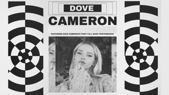 Dove Cameron  Waste  Live from Twitch 730