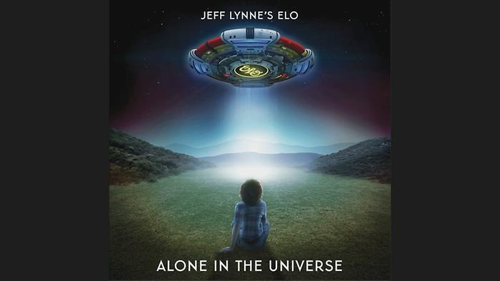 One Step at a Time Jeff Lynnes ELO  Audio