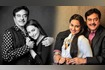 Sonakshi And Shatrughan Sinha Together In A Music Video