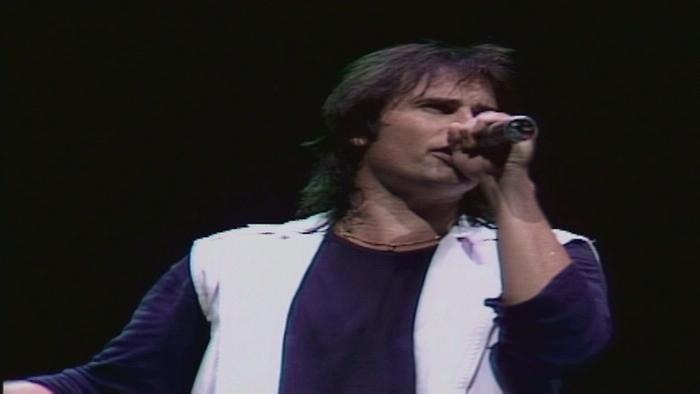 Eye of the Tiger Live in Japan 1985