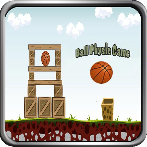 Ball Physic Game