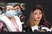Rakhi On Drugs Scandal