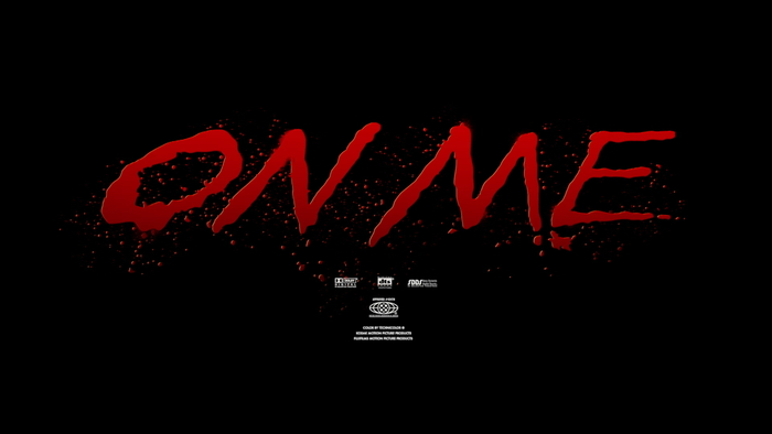 On Me Official Video