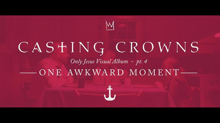 One Awkward Moment Only Jesus Visual Album Part 4