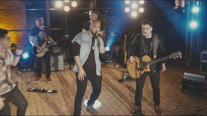 Tempo Fechado Sony Music Live