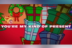 My Kind Of Present Official Lyric Video