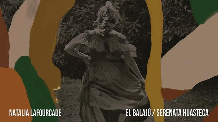 El Balajú  Serenata Huasteca Cover Audio