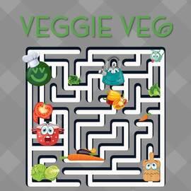 AD-Veggie Veg