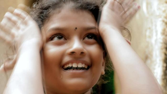 Dhisai Ariyaadhu From Aarohanam
