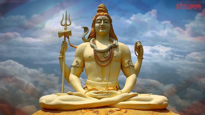 Jai Shiv Omkara  Shiv Aarti By Shankar Mahadevan