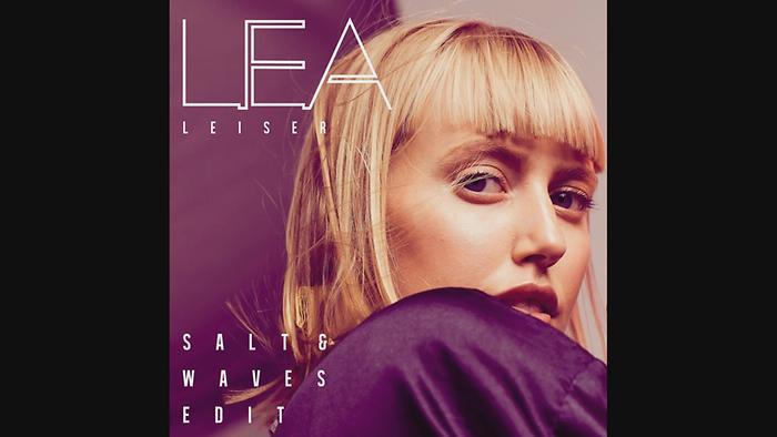 Leiser Salt  Waves Remix Pseudo Video