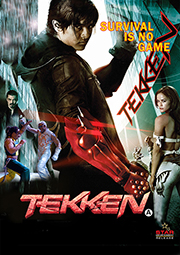 Tekken Movie Full Download Watch Tekken Movie Online English