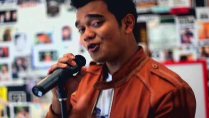 Abdul Music Video