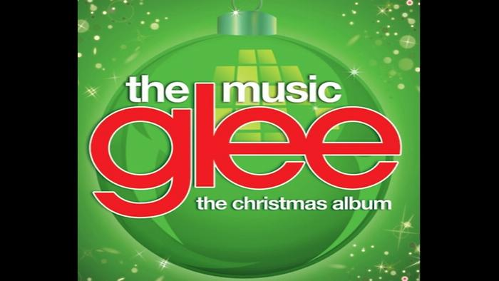 Youre A Mean One Mr Grinch Glee Cast Version featuring kd lang Cover Image Version