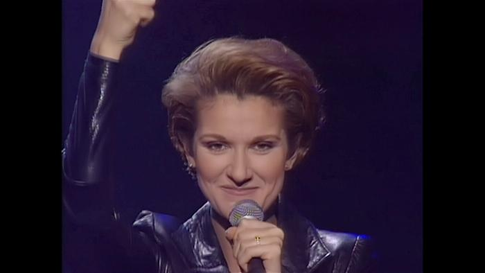 Regardemoi Live à Paris 1995