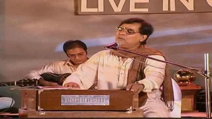 Lagi Ram Bhajan Ni Lagani Video
