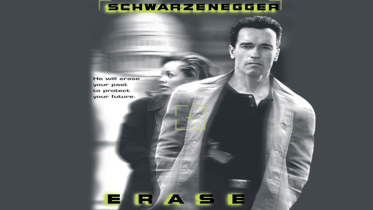 Eraser Movie Full Download Watch Eraser Movie Online English Movies