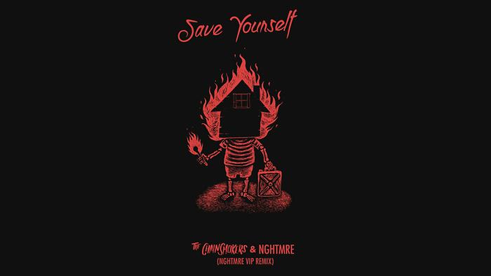 Save Yourself NGHTMRE VIP REMIX  Official Audio