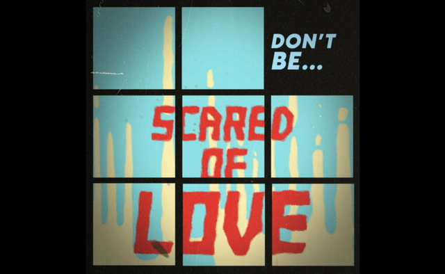 Scared of Love feat RAY BLK  Stefflon Don