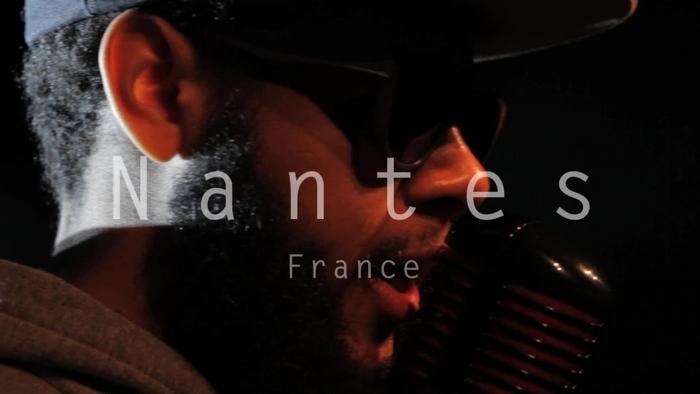 Nantes  European Tour 2015