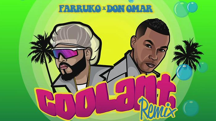 Coolant Remix  Audio