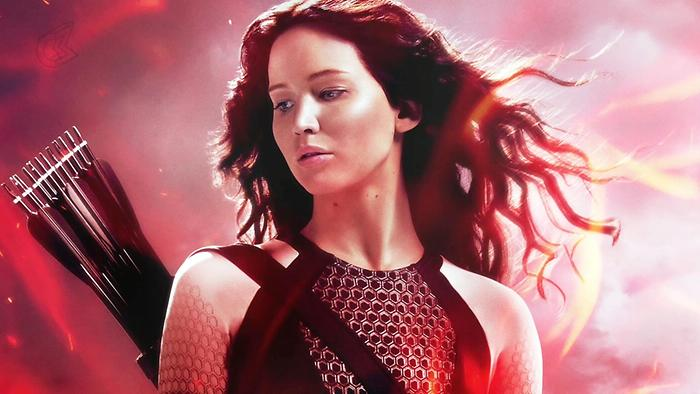 Jennifer Lawrence Katniss Everdeen in The Hunger Games Get The Look Lizah