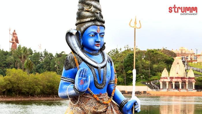 Shiv Panchakshar Stotra  Anuradha Paudwal
