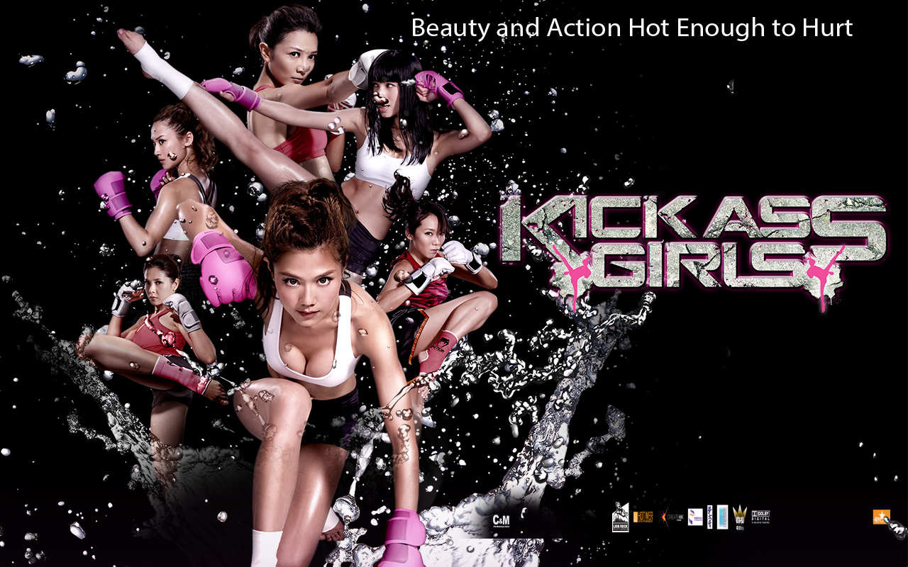 Girls kick butt sexy pics Kick Ass Girls Movie Full Download Watch Kick Ass Girls Movie Online English Movies