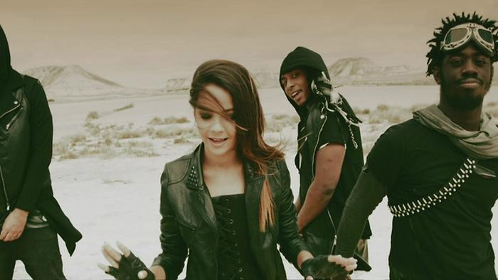 Team BS Clip Officiel Official Music Video