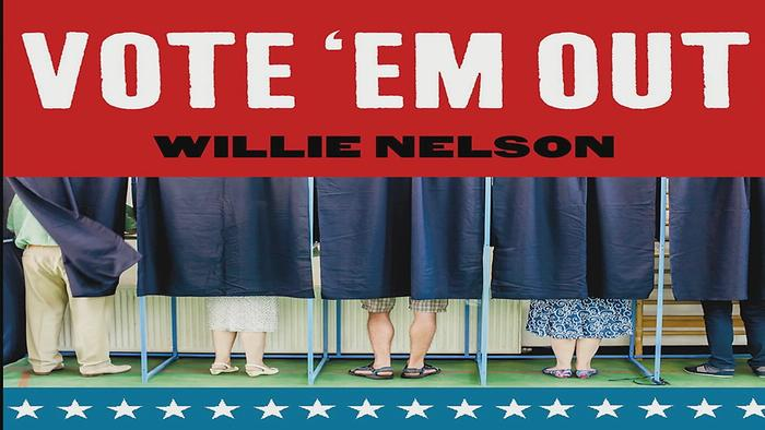 Vote Em Out Audio