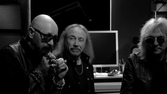 Judas Priest  Defenders Of The Faith  30th Anniversary Edition  The Album