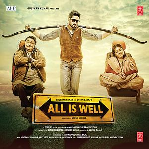 all is well songs pk free download 2015