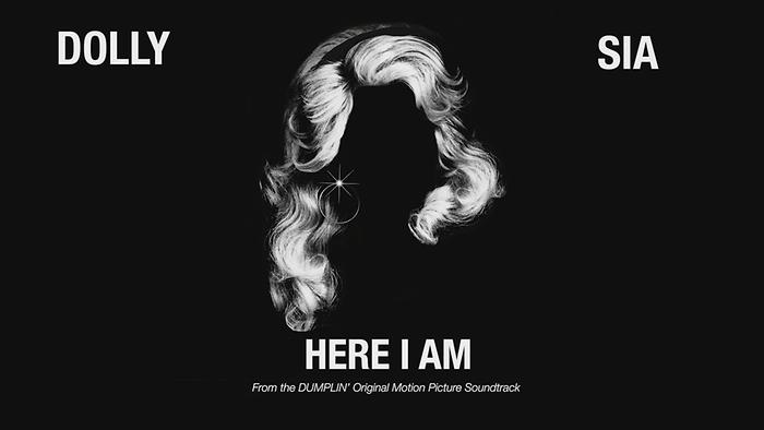 Here I Am from the Dumplin Original Motion Picture Soundtrack Audio