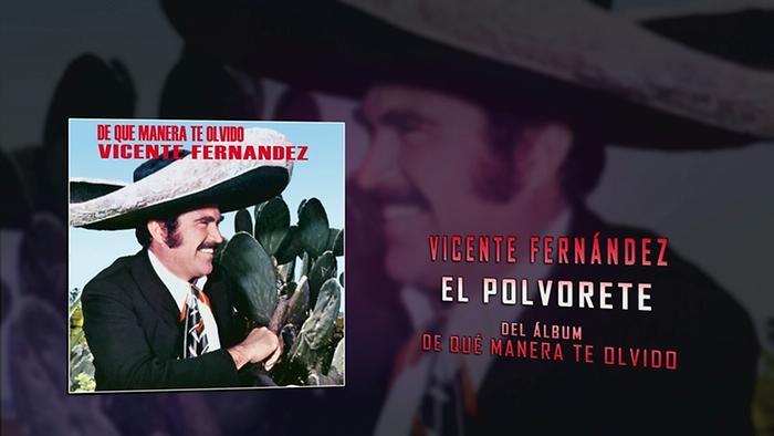 El Polvorete Cover Audio