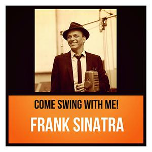 NEW CD Come Swing With Me